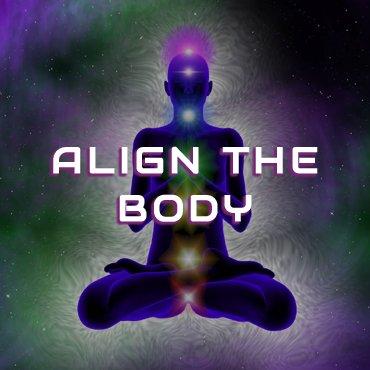 Align The Body