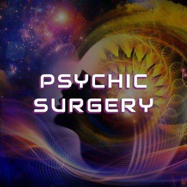 Psychic Surgery