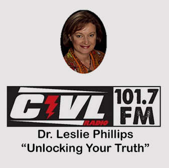 Audio interview with Dr. Leslie Phillips…