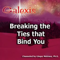 Breaking the Ties that Bind You