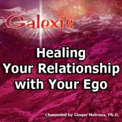 Healing Your Relationship with Your Ego