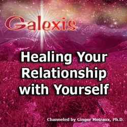 Healing Your Relationship with Yourself