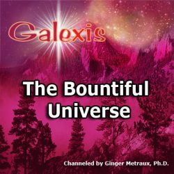 The Bountiful Universe