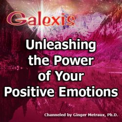 Unleashing the Power of Your Positive Emotions