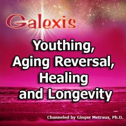 Youthing, Aging Reversal, Healing and Longevity