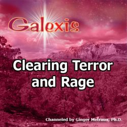 Clearing Terror and Rage