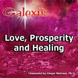 Love, Prosperity and Healing