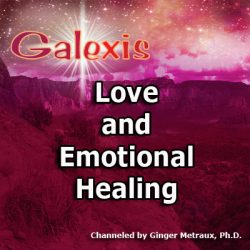Love and Emotional Healing
