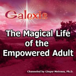 The Magical Life of the Empowered Adult